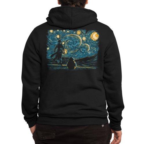 image for Starry Desert