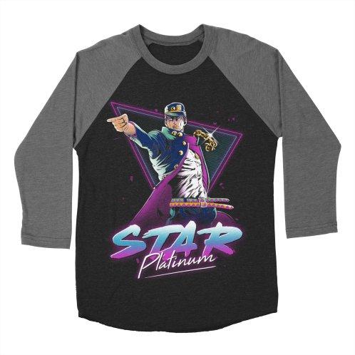 image for Star Platinum