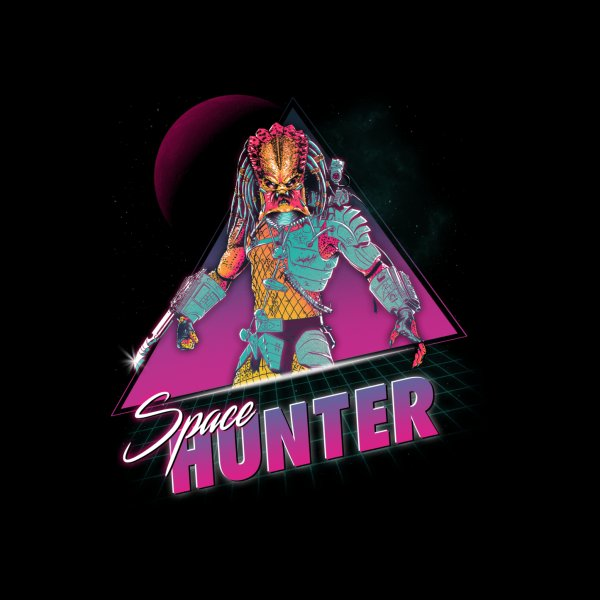 image for Space Hunter