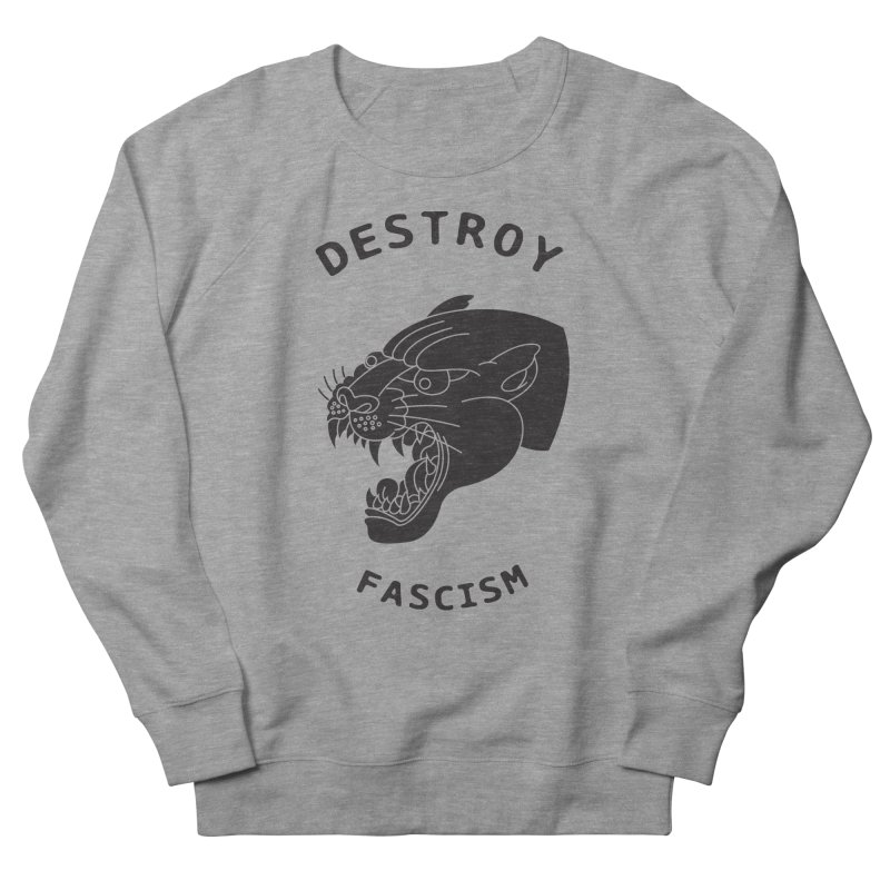 Destroy Fascism   by DEADBEAT HERO Artist Shop