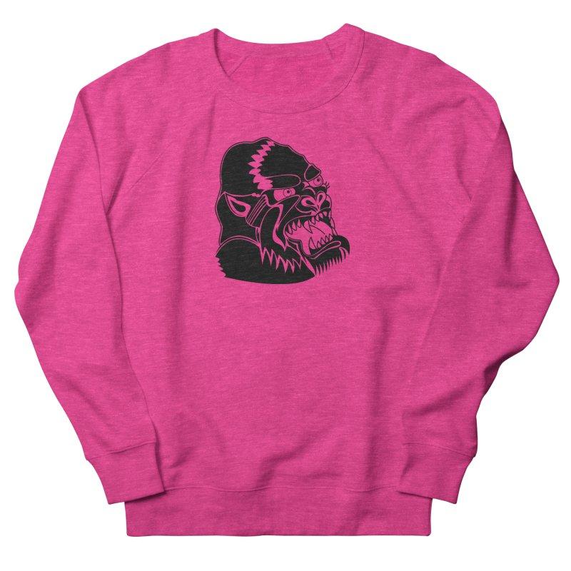 Beast Neck Face Men's Sweatshirt by DEADBEAT HERO Artist Shop