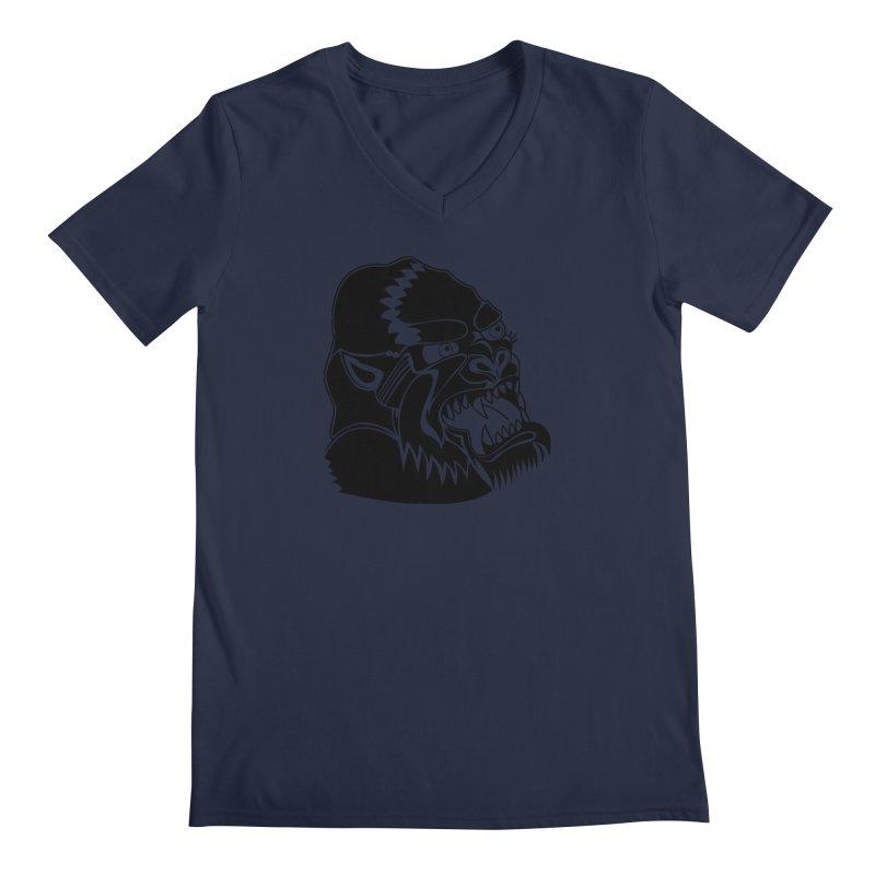 Beast Neck Face   by DEADBEAT HERO Artist Shop