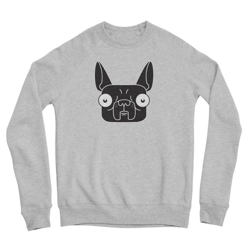 Chancho Men's Sponge Fleece Sweatshirt by DEADBEAT HERO Artist Shop