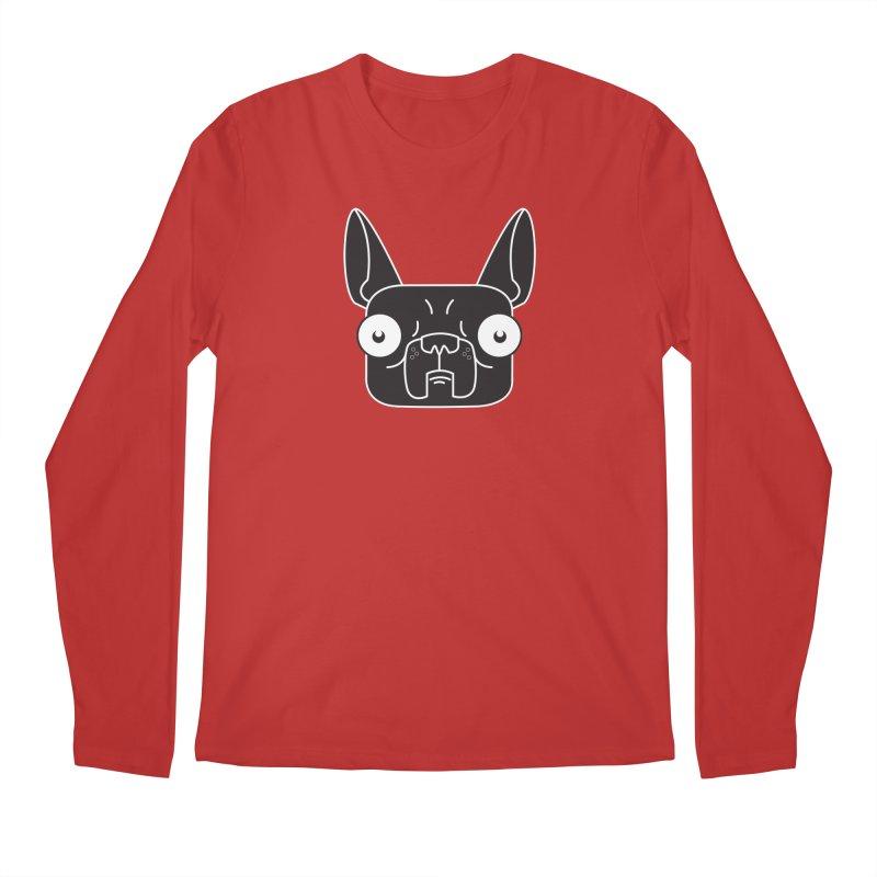 Chancho Men's Longsleeve T-Shirt by DEADBEAT HERO Artist Shop