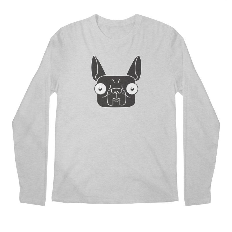 Chancho Men's Regular Longsleeve T-Shirt by DEADBEAT HERO Artist Shop