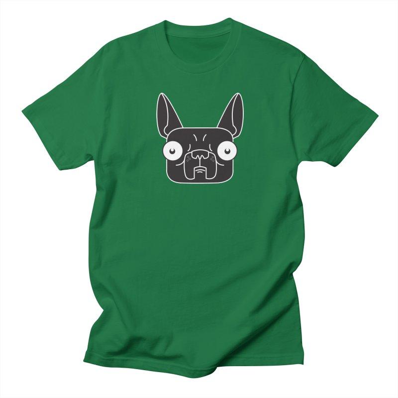 Chancho Men's Regular T-Shirt by DEADBEAT HERO Artist Shop