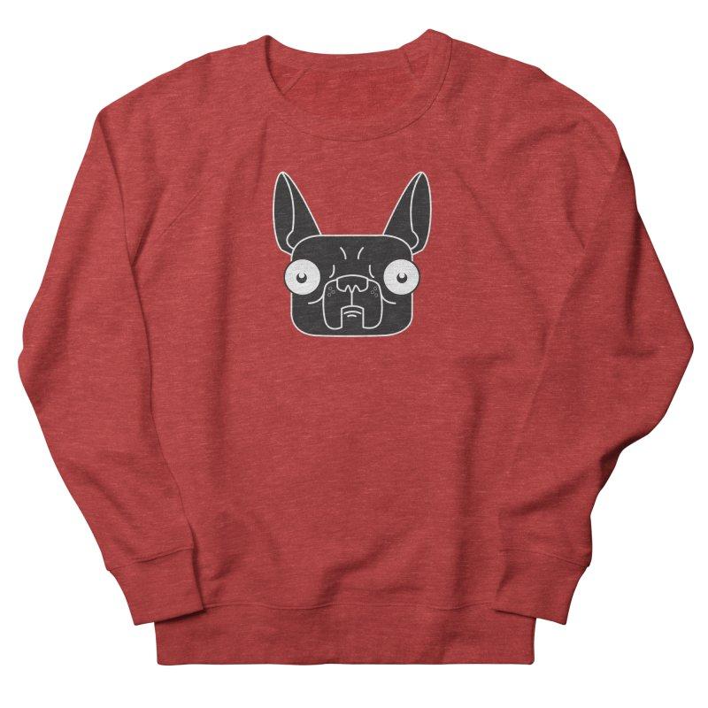 Chancho Men's French Terry Sweatshirt by DEADBEAT HERO Artist Shop