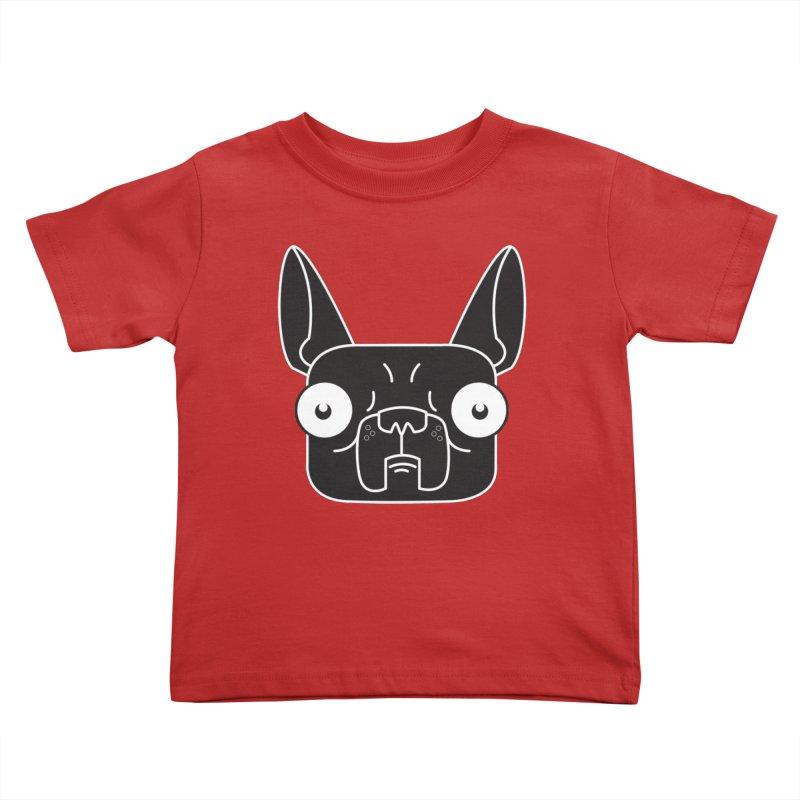 Chancho Kids Toddler T-Shirt by DEADBEAT HERO Artist Shop