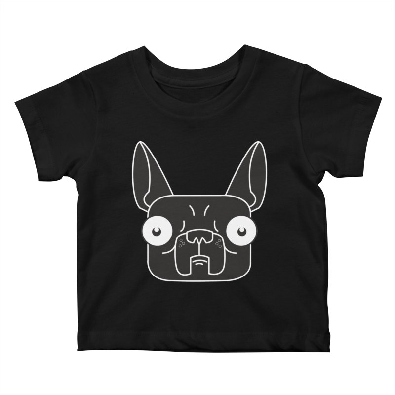 Chancho Kids Baby T-Shirt by DEADBEAT HERO Artist Shop
