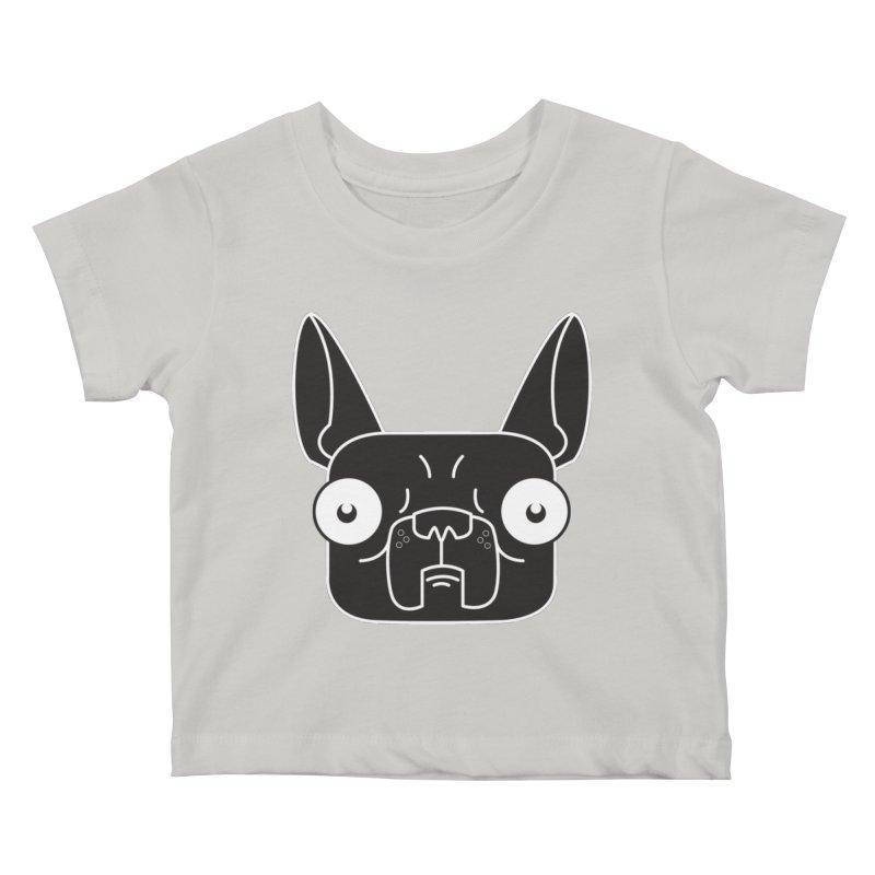 Chancho Kids Baby T-Shirt by DEADBEAT HERO Artist Shop