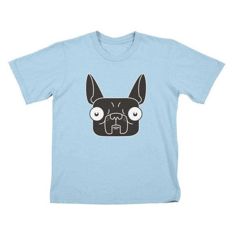 Chancho Kids T-Shirt by DEADBEAT HERO Artist Shop