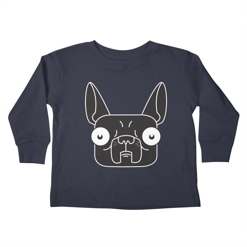 Chancho Kids Toddler Longsleeve T-Shirt by DEADBEAT HERO Artist Shop