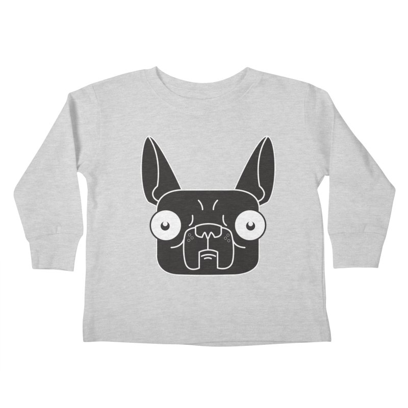 Chancho Kids Toddler Longsleeve T-Shirt by DEADBEAT HERO Artist Shop