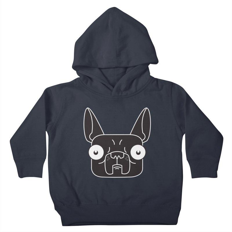 Chancho Kids Toddler Pullover Hoody by DEADBEAT HERO Artist Shop