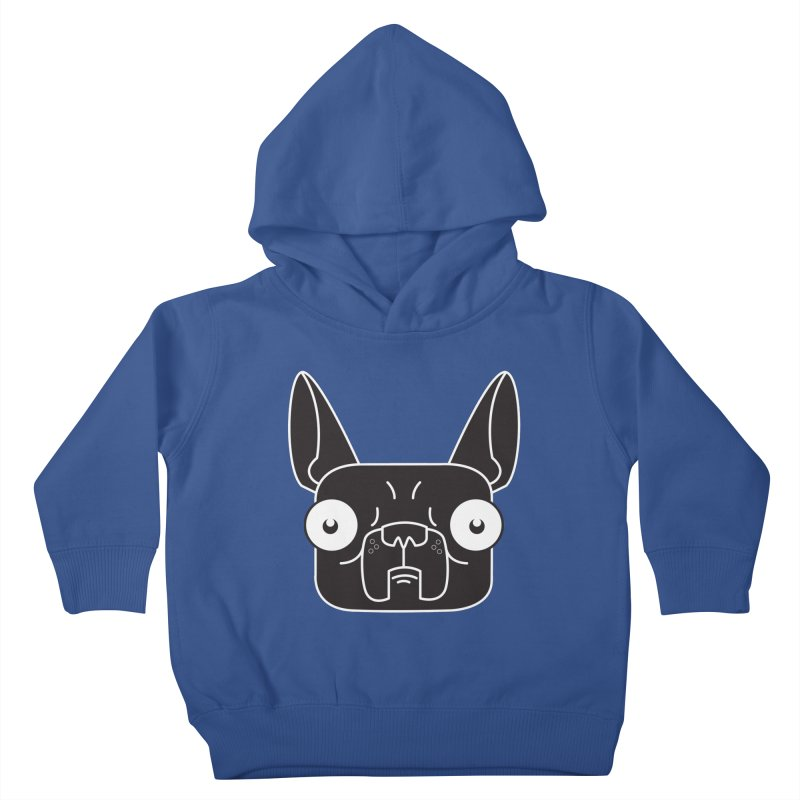 Chancho Kids Toddler Pullover Hoody by DEADBEAT HERO Artist Shop