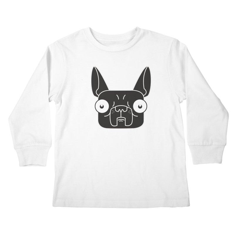 Chancho Kids Longsleeve T-Shirt by DEADBEAT HERO Artist Shop