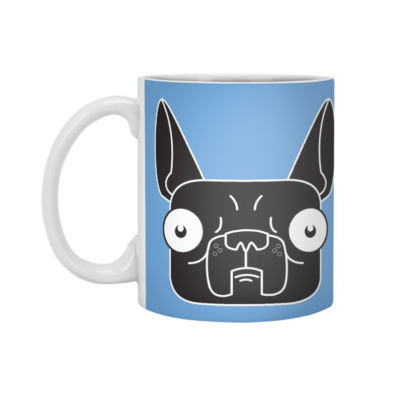 Chancho Accessories Mug by DEADBEAT HERO Artist Shop