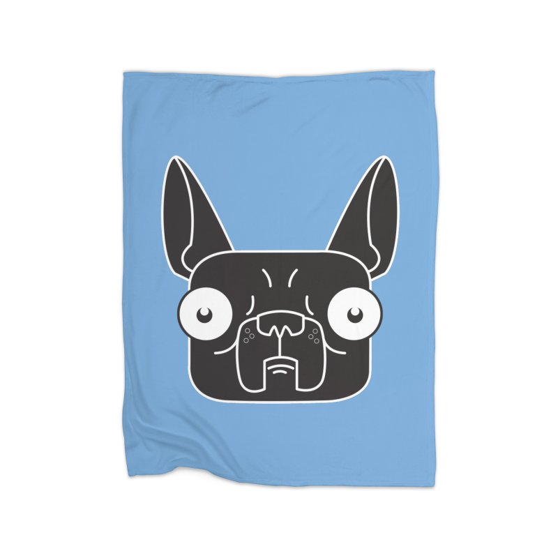 Chancho Home Blanket by DEADBEAT HERO Artist Shop
