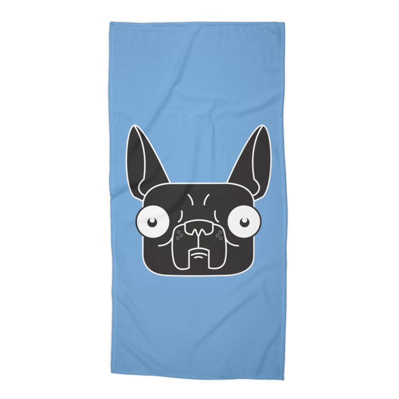 Chancho Accessories Beach Towel by DEADBEAT HERO Artist Shop