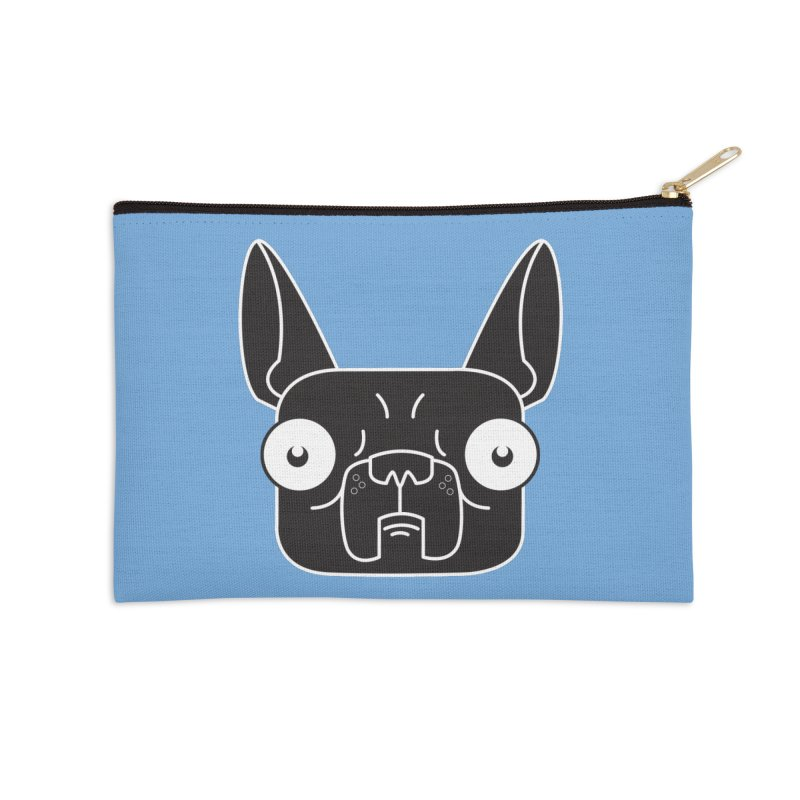 Chancho Accessories Zip Pouch by DEADBEAT HERO Artist Shop