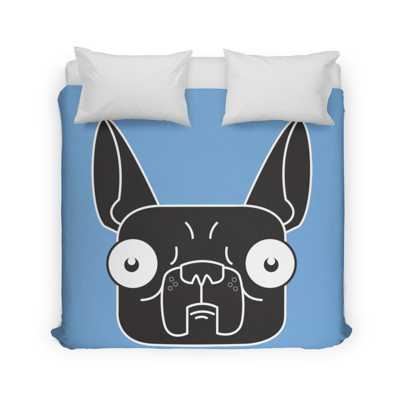 Chancho Home Duvet by DEADBEAT HERO Artist Shop