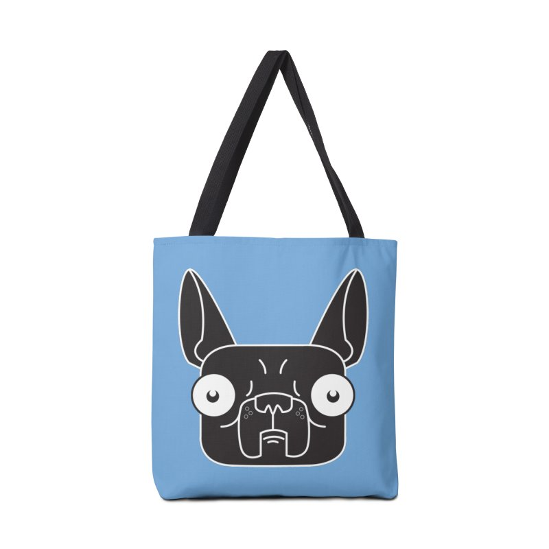 Chancho Accessories Tote Bag Bag by DEADBEAT HERO Artist Shop
