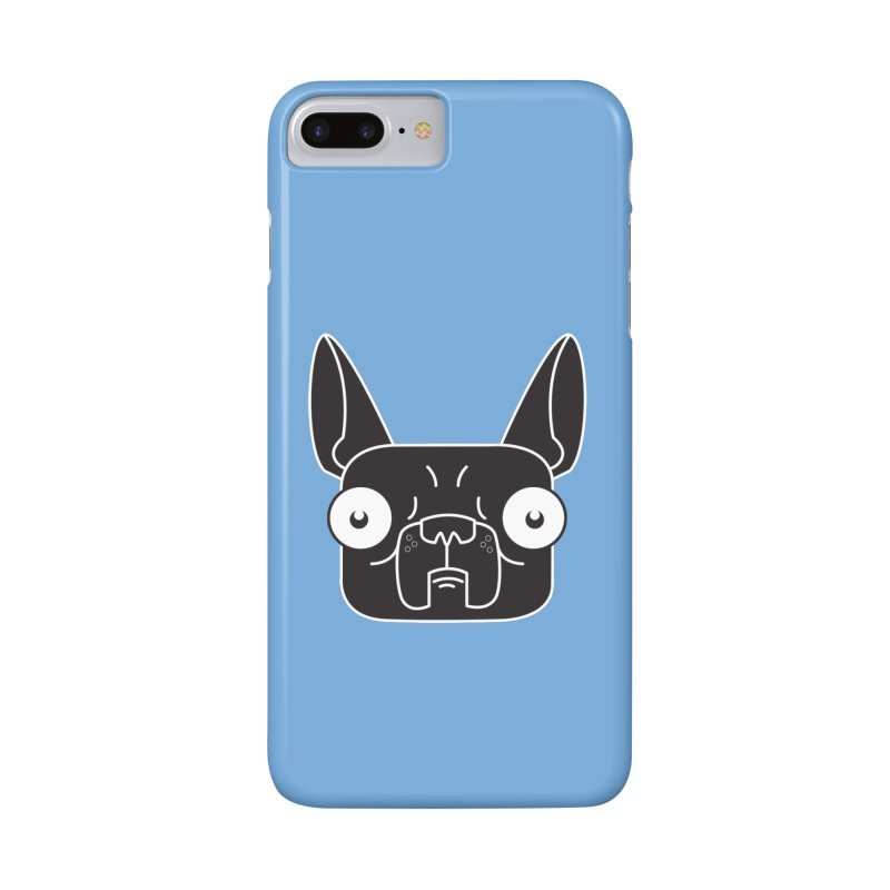 Chancho Accessories Phone Case by DEADBEAT HERO Artist Shop