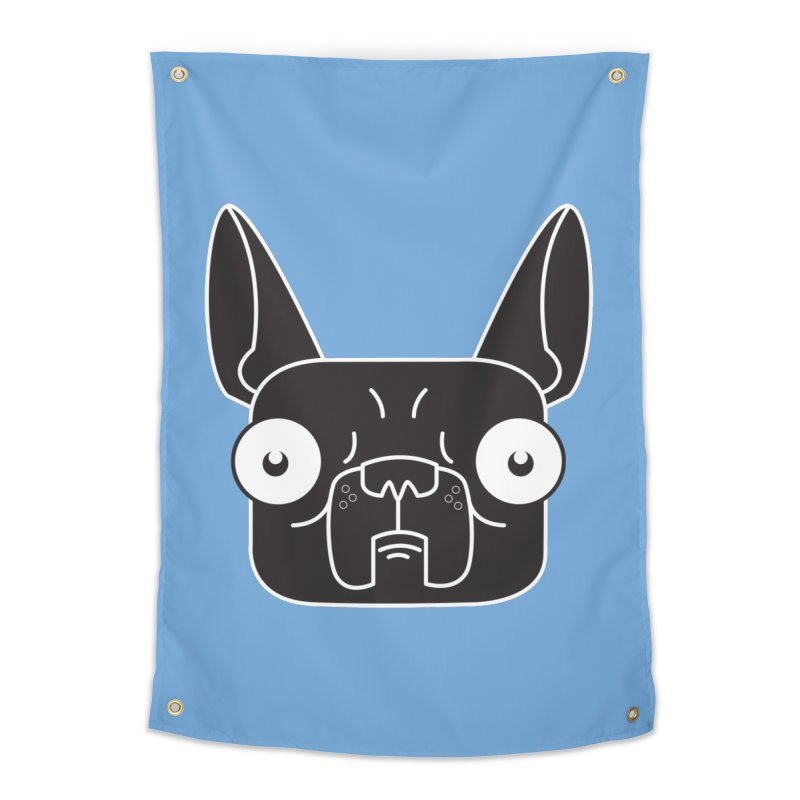 Chancho Home Tapestry by DEADBEAT HERO Artist Shop