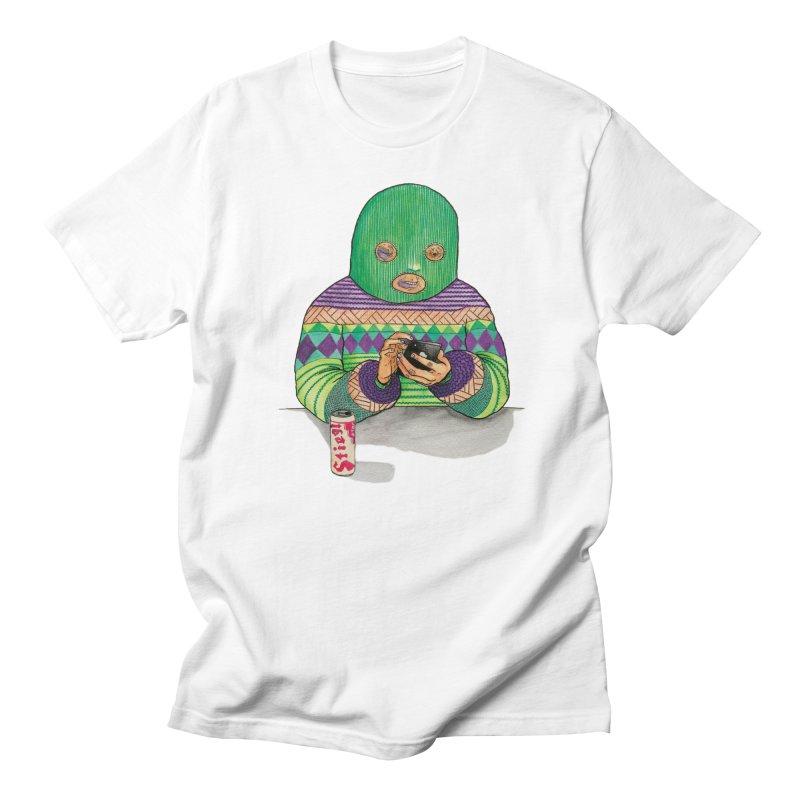 Sweatermen Tee Women's Unisex T-Shirt by DEADBEAT HERO Artist Shop