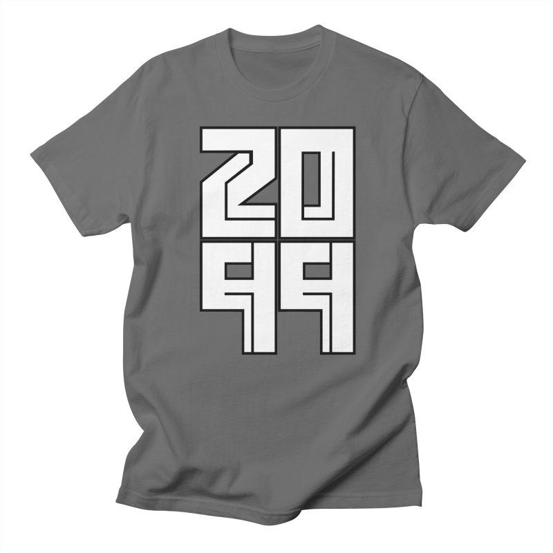 2099 KRUH Men's T-Shirt by DEADBEAT HERO Artist Shop