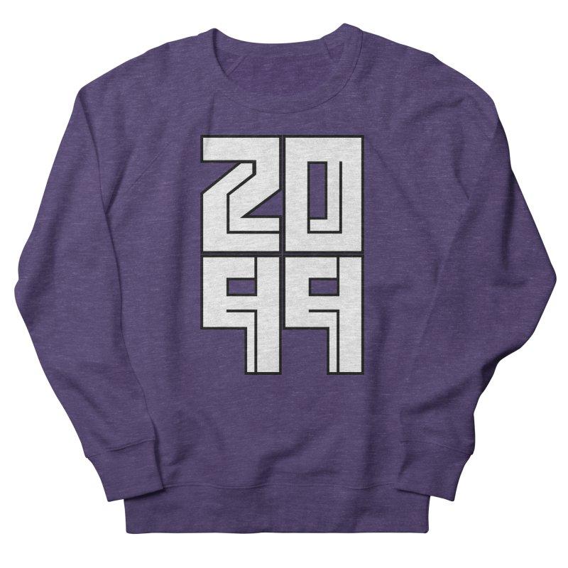 2099 KRUH Women's Sweatshirt by DEADBEAT HERO Artist Shop