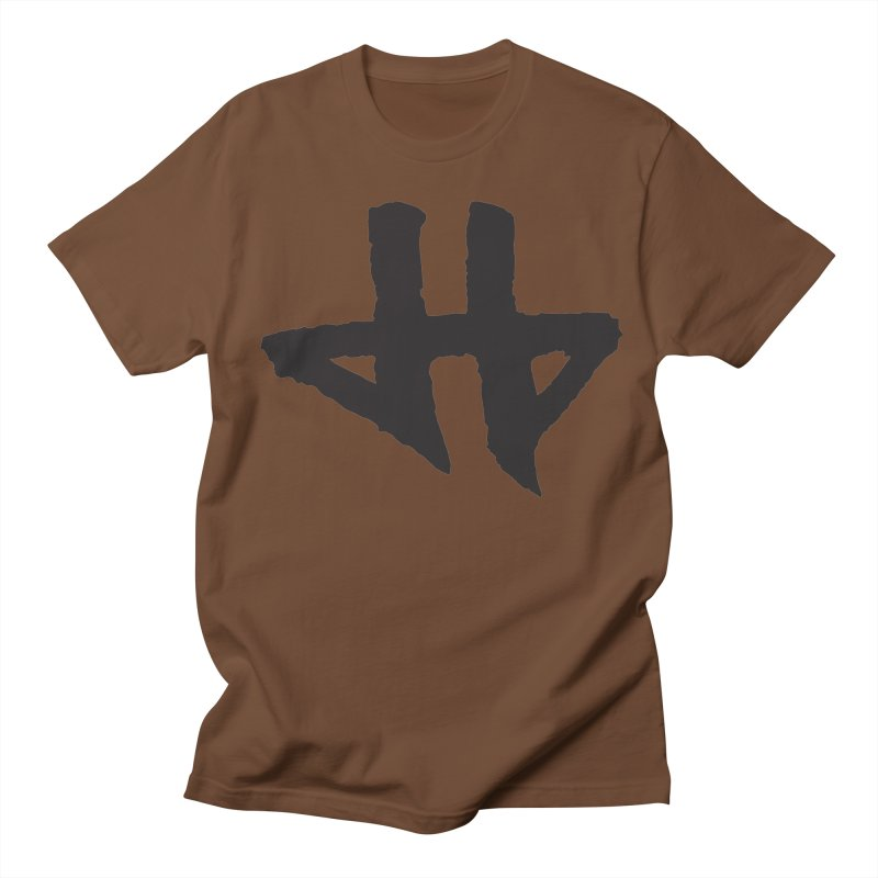 DeadBeat Hero Logo Women's Regular Unisex T-Shirt by DEADBEAT HERO Artist Shop