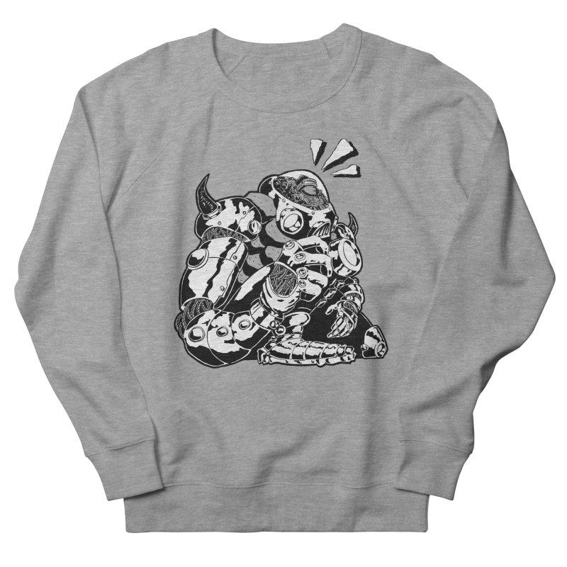 I'll Miss You. Women's French Terry Sweatshirt by DEADBEAT HERO Artist Shop