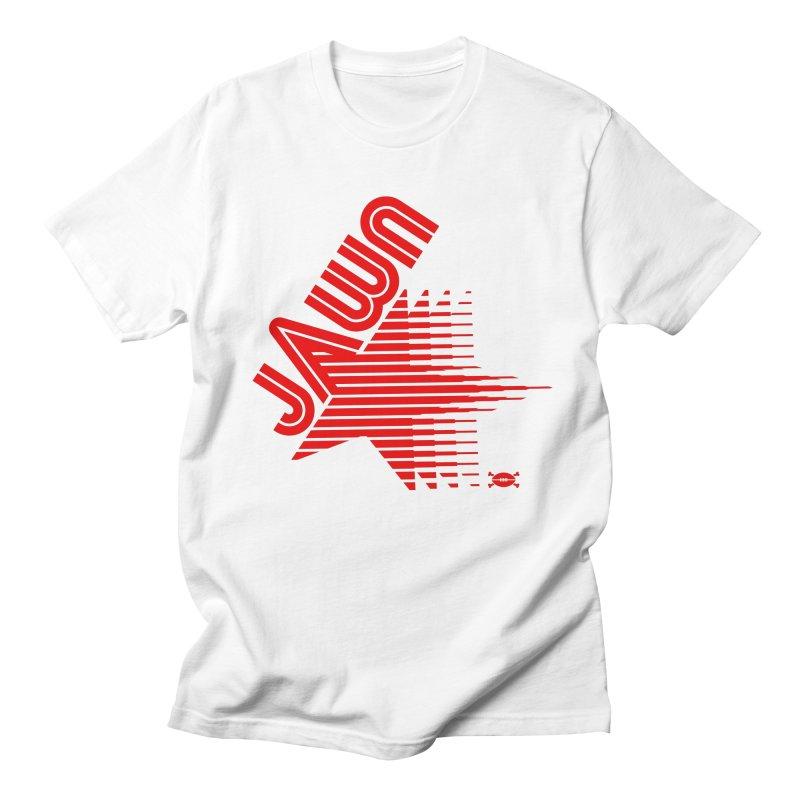 Philadelphia Stars Jawn Women's T-Shirt by deadfootball's Artist Shop