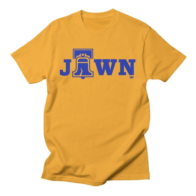 Philadelphia Bell Jawn Women's T-Shirt by deadfootball's Artist Shop