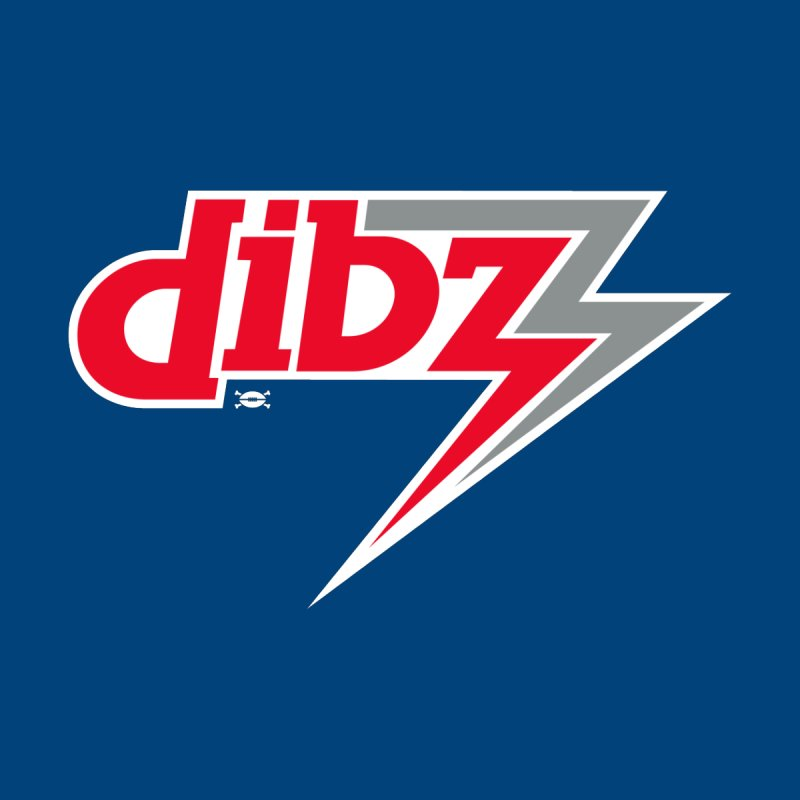 Chicago Blitz DIBZ Women's T-Shirt by deadfootball's Artist Shop