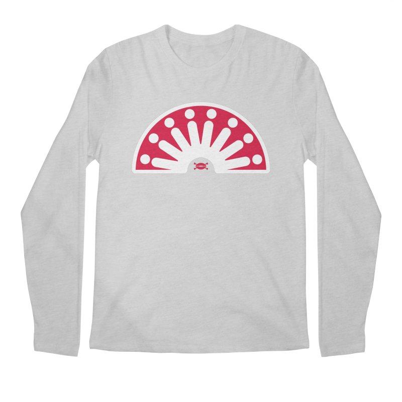 Memphis Showboats Men's Longsleeve T-Shirt by deadfootball's Artist Shop
