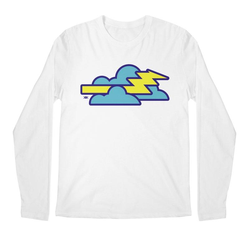 Orlando Thunder Men's Longsleeve T-Shirt by deadfootball's Artist Shop