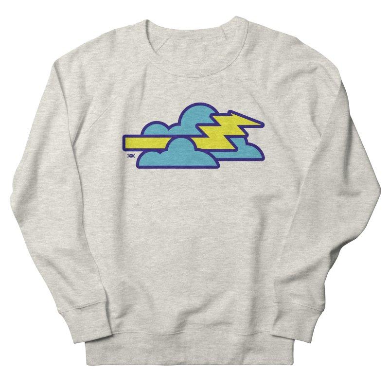 Orlando Thunder Men's Sweatshirt by deadfootball's Artist Shop