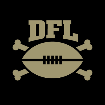 deadfootball's Artist Shop Logo