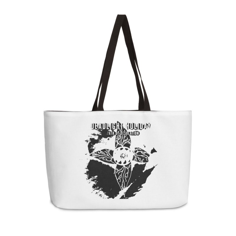 Path of Propaganda Accessories Bag by Deadlight Holiday's Artist Shop