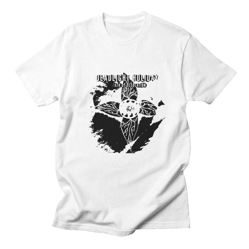 Path of Propaganda Women's T-Shirt by Deadlight Holiday's Artist Shop
