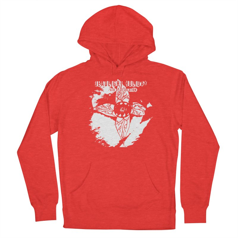 Eye of Discord Men's Pullover Hoody by Deadlight Holiday's Artist Shop