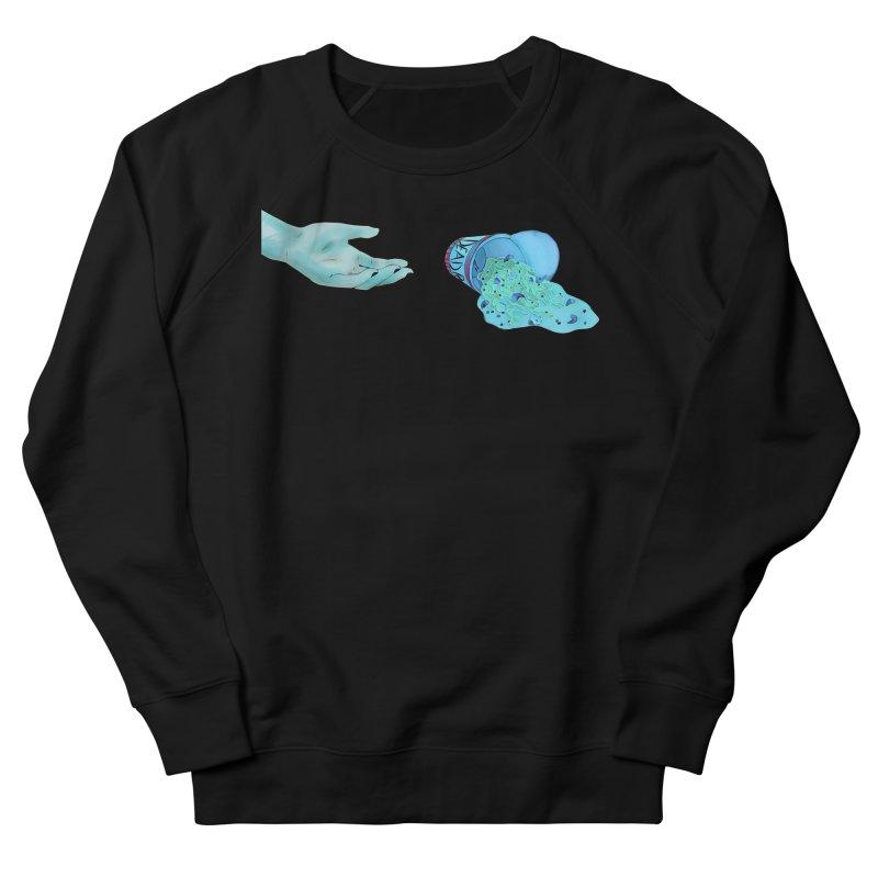 XDEADRAMEN Women's French Terry Sweatshirt by Shop | Dead Ramen®