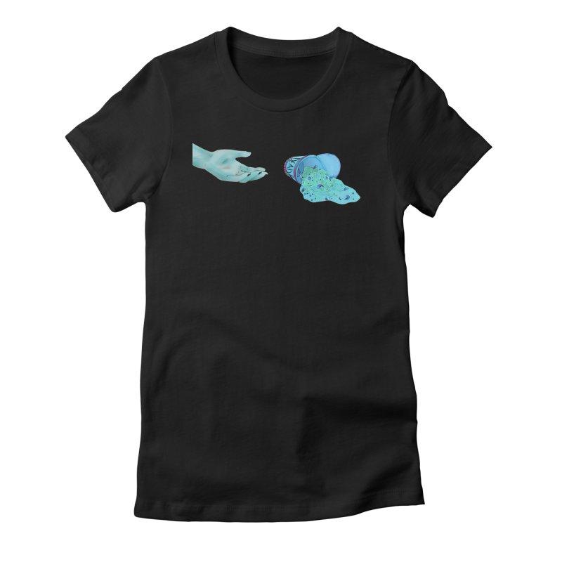 XDEADRAMEN Women's T-Shirt by Shop | Dead Ramen®