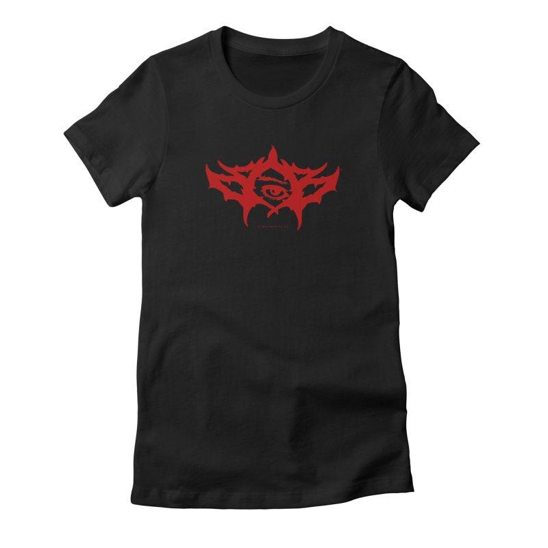 XBEYE Women's T-Shirt by Shop | Dead Ramen®