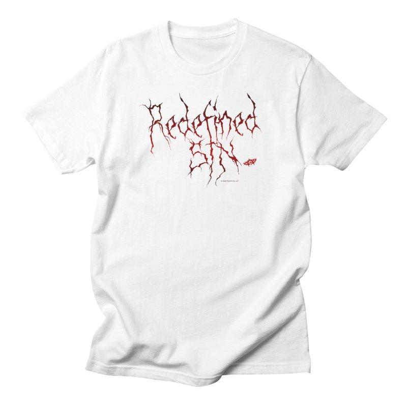 xredefined Women's Regular Unisex T-Shirt by Shop | Dead Ramen®