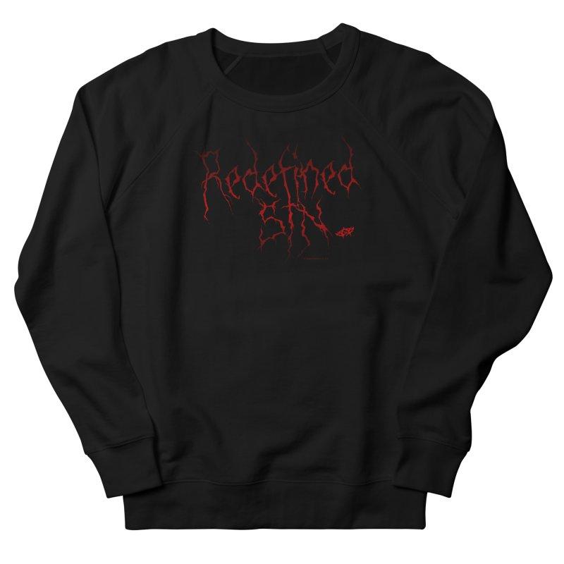 xredefined Women's French Terry Sweatshirt by Shop | Dead Ramen®