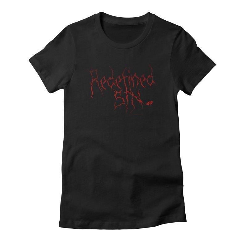 xredefined Women's T-Shirt by Shop | Dead Ramen®