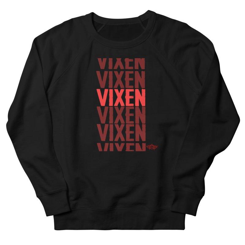 XVIX Women's French Terry Sweatshirt by Shop | Dead Ramen®